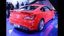 Hyundai Genesis Coupé na Argentina por apenas R$ 93 mil