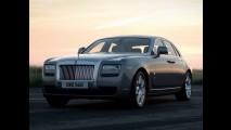 Presente de filho para pai: Rolls-Royce anuncia venda de seu primeiro modelo no Brasil