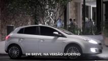 Fiat Bravo Sporting 2013 chega em breve