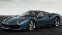 Ferrari 70ème Anniversaire Livrée #2