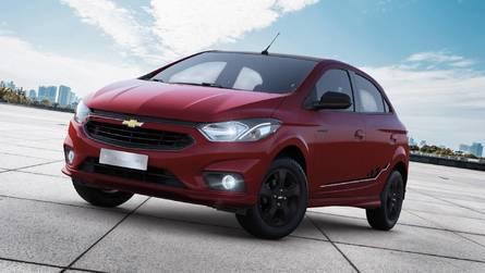 Chevrolet Onix e Prisma 2019 ganham mais equipamentos