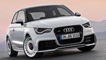 2013 Audi A1 Quattro