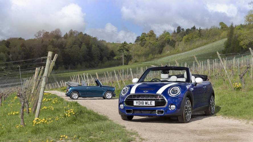 Mini celebration's 40th gathering to take place in Portugal