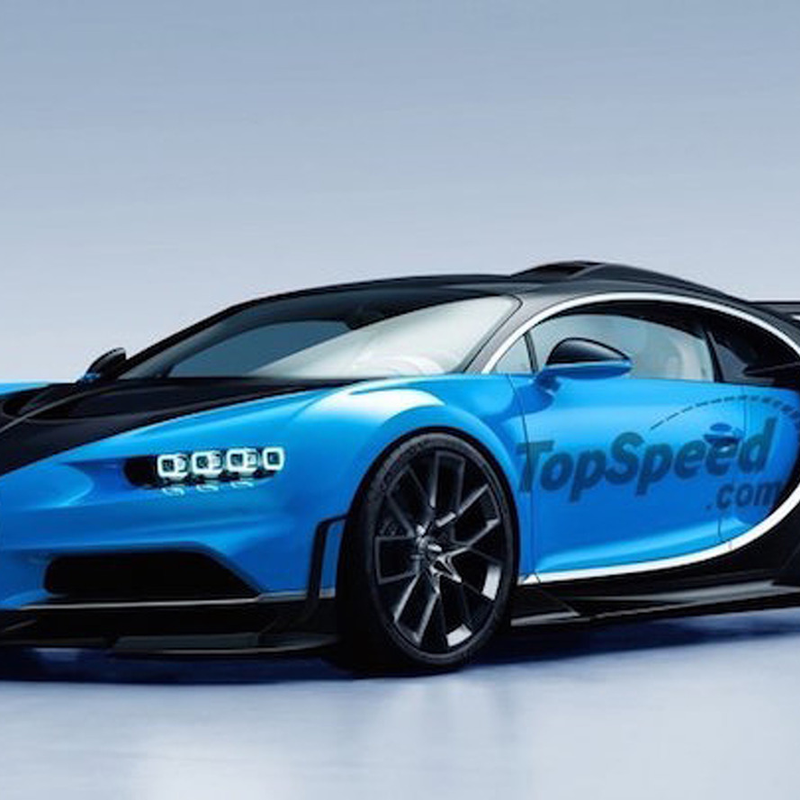 this is what a bugatti chiron super sport might look like. Black Bedroom Furniture Sets. Home Design Ideas