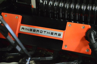 Inside Ringbrothers: It's All About the Details...And Horsepower