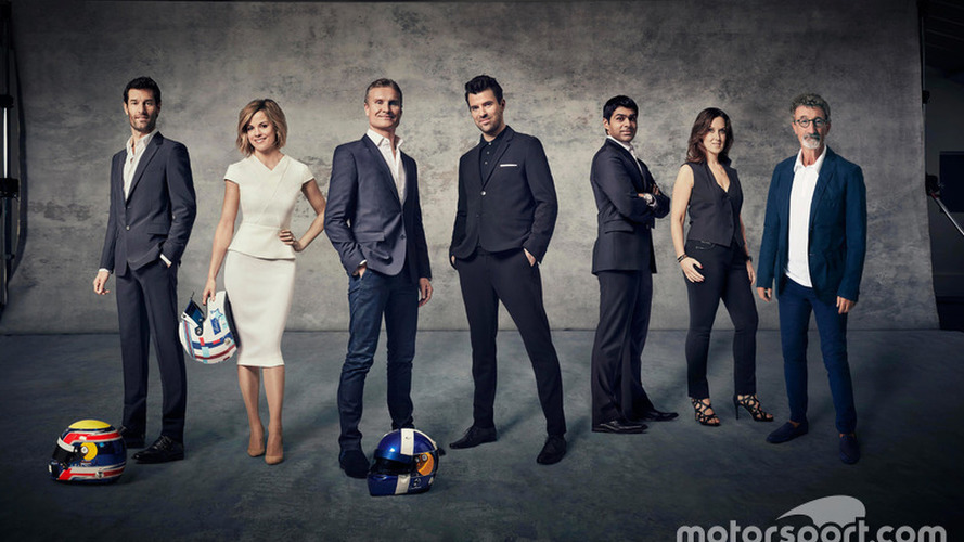 Analysis: Channel 4, proper F1 coverage or dumbed-down TV?