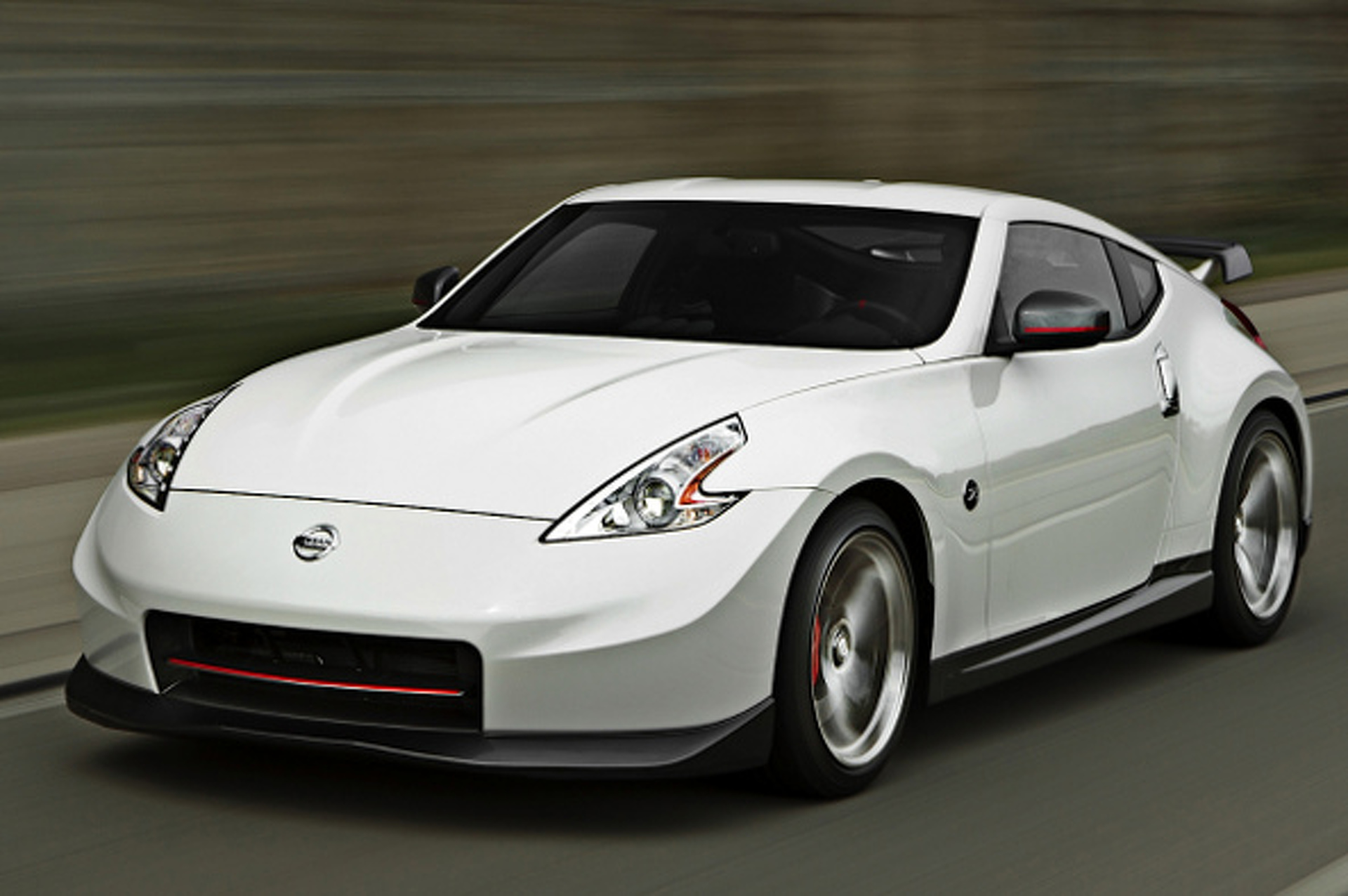Nissan 370Z Price Lowered for 2013