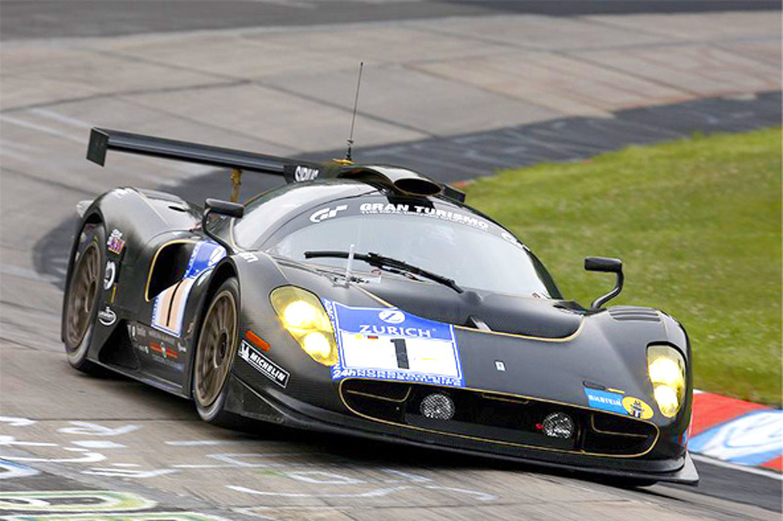 James Glickenhaus Custom Ferrari Sets Ring Record, Has Better Life than Yours