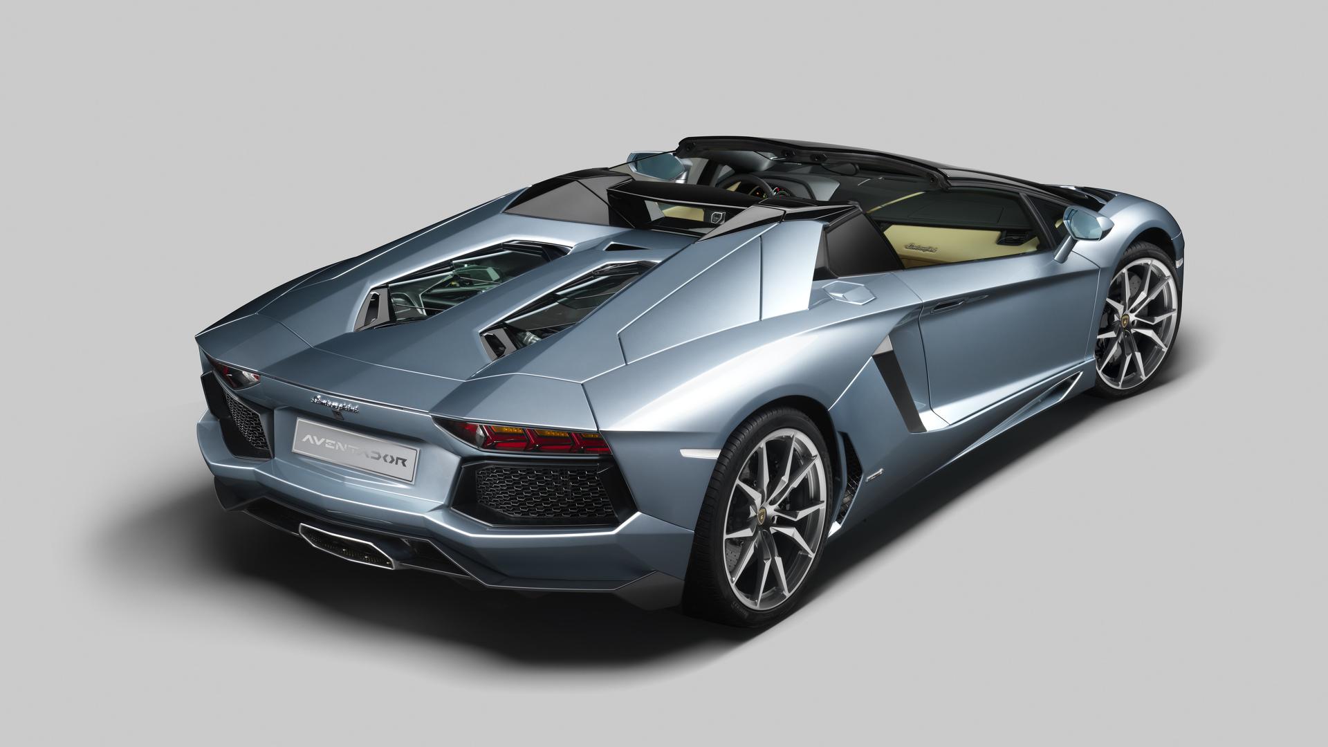 Buy Lamborghini Aventador >> Lamborghini Aventador LP 700-4 Roadster News and Reviews   Motor1.com
