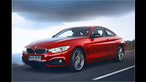 Frühjahrs-Modellpflege bei BMW