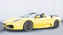 HAMANN Ferrari F430