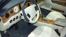 Bentley Arnage Diamond Series