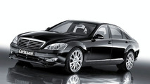 Mercedes-Benz S 500  (W221) by Carlsson