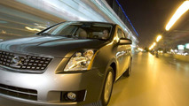 All-New 2007 Nissan Sentra World Debut
