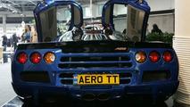 SSC Ultimate Aero TT
