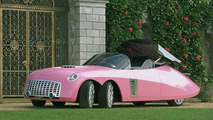 Ford's FAB1 star of the Thunderbirds movie
