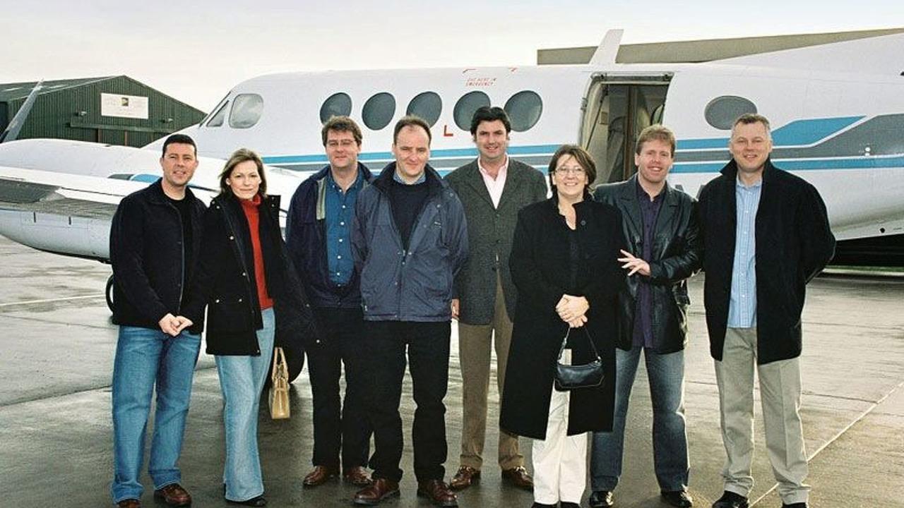 Subaru and Isuzu's high flying dealers