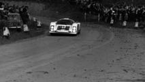 Porsche 906 Carrera 6 1966 winner