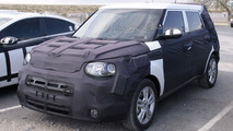 2014 Kia Soul to spawn an EV variant