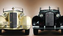 Rare Cadillacs showcased at Pebble Beach