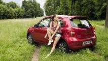 Nissan Micra ELLE