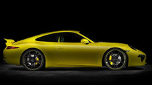 New Porsche 911 (991) by TechArt 28.02.2012