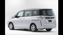 Mazda: Big in Japan