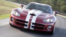 2008-2010 Dodge Viper SRT10 Coupe