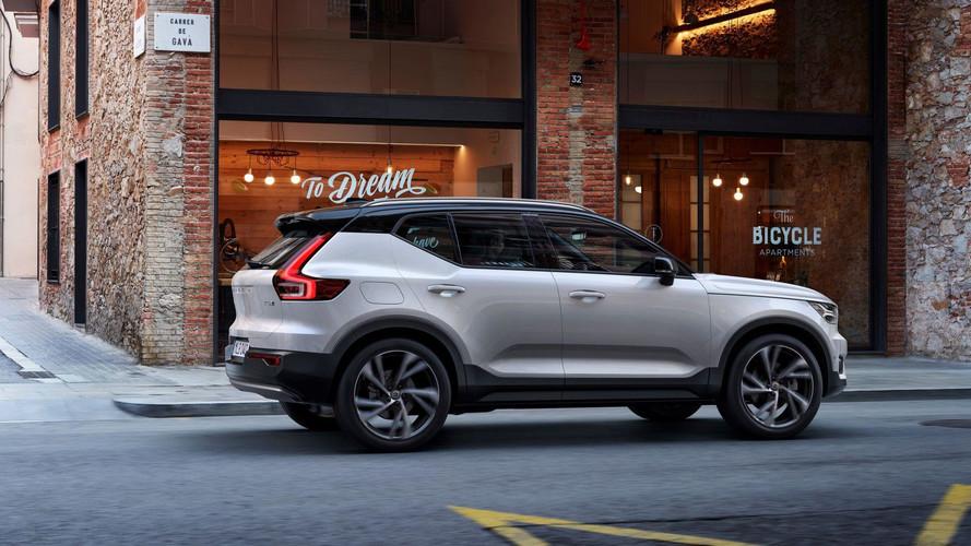 Volvo, benzinli motorlara veda ediyor