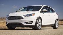 4. 2017 Ford Focus: $179 A Month