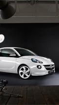 Vauxhall ADAM Black Edition / ADAM White Edition