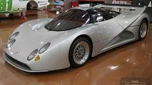 1995 Mercedes Lotec C1000 22.10.2013