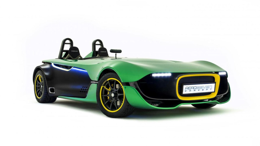 Caterham Group on sale for 589M USD - report