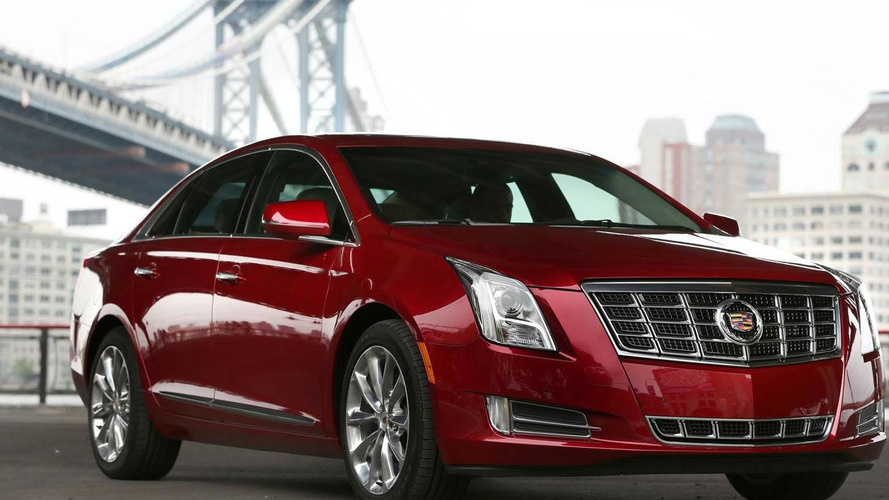 2014 Cadillac XTS Vsport pricing announced