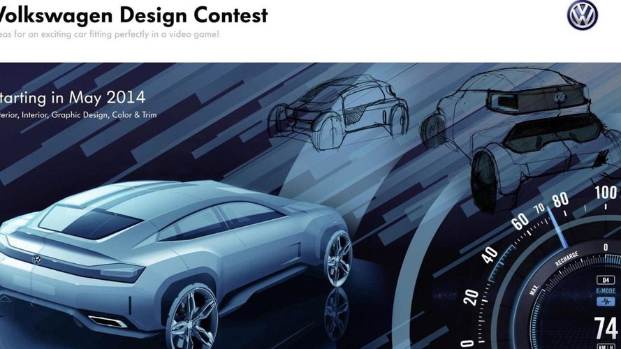 Volkswagen is asking fans to create their next concept