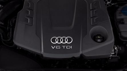 Audi lance son rappel de 850'000 voituresdiesel !