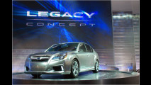 Legacy Concept in Detroit