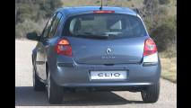 Neuer Renault Clio