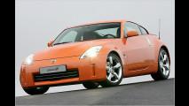 Mehr PS für 350Z