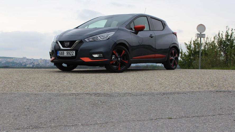 Nissan Micra menetpróba: vibráló egyéniség