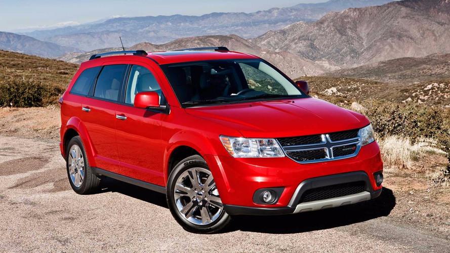 Fiat-Chrysler convoca 4,8 milhões de veículos para reparar controle de cruzeiro