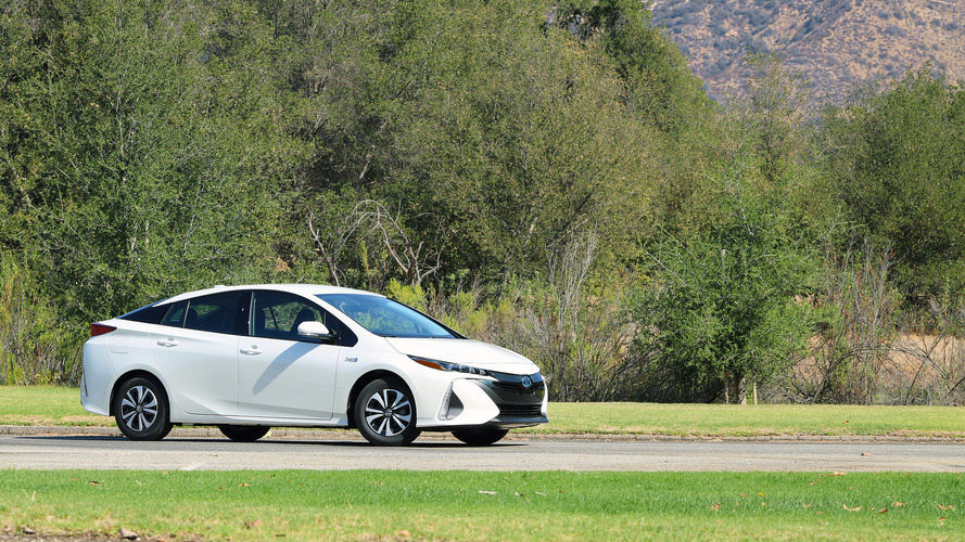 Toyota makes breakthrough for longer battery life