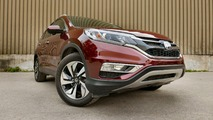 2016 Honda CR-V: Review CA