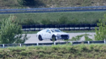 2018 Audi A7 Sportback spy photo