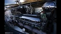 Rolls-Royce Phantom III Sedanca de Ville by Hooper
