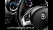 Alfa Romeo revela novas imagens e detalhes técnicos do novo Mi.To 2009