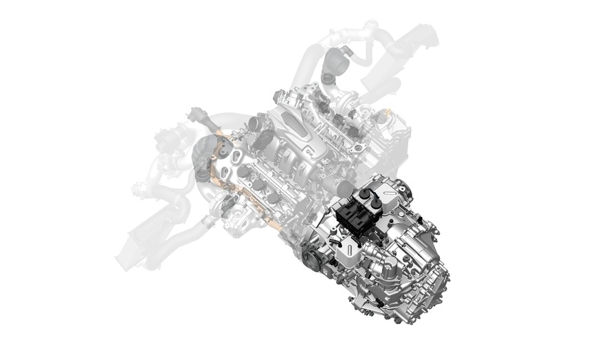 Honda - Une nouvelle boite automatique à 11 vitesses en préparation