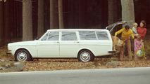 Volvo 140 series