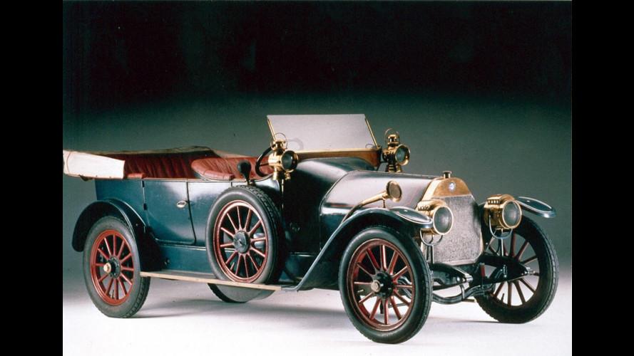 100 anni di Alfa Romeo alla Triennale