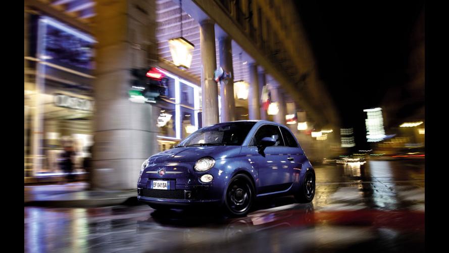 Per la 500 TwinAir Fiat estende la garanzia